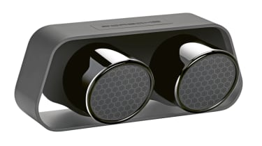 Dream Christmas gifts for petrolheads 2017 - Porsche speakers