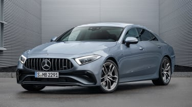 Mercedes-AMG CLS 53 - front static