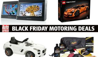 Black Friday Deals - header