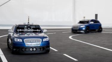 Audi Virtual Training Car RC Cars 2
