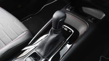 Toyota Corolla Touring Sports - transmission