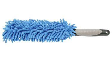 Halfords Microfibre Alloy Wheel Brush