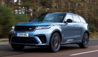 Range Rover Velar SVAutobiography Dynamic - front