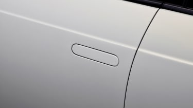Honda e Prototype - door handle