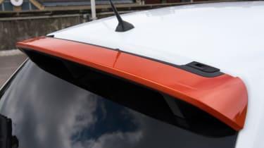 Triple test –Renault Twingo - spoiler