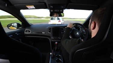 Renault Megane RS Trophy long-term review - driving