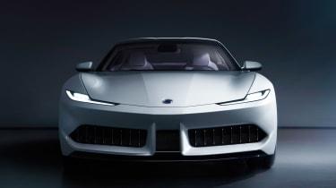 Karma GT Pininfarina - full front