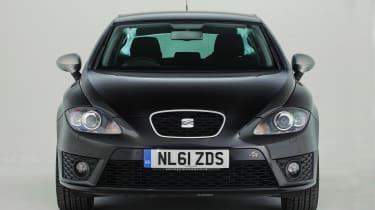 Used SEAT Leon Mk2 - full front