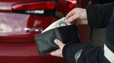 Fiat Tipo vs Skoda Rapid vs Citroen C4 - running costs
