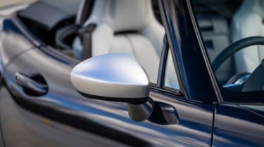 Mazda MX-5 Sport Venture - wing mirror