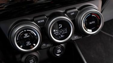 New Suzuki Swift 2017 - Vosper air-con