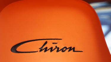 Bugatti Chiron - Chiron