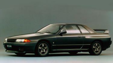 Top 10 Future Classics - R32 Skyline GT-R