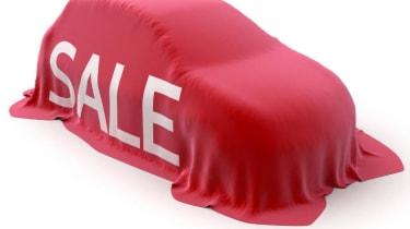 Best car leasing deals - sale
