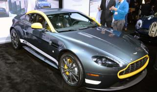 Aston-Martin-V8-Vantage-front-quarter