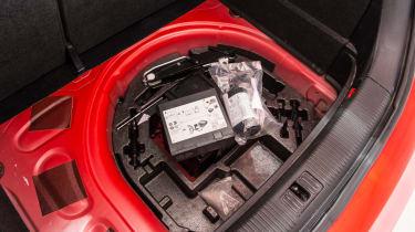 Used Audi A1 - sealant