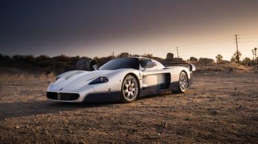 Maserati MC12 - RM Sotheby's
