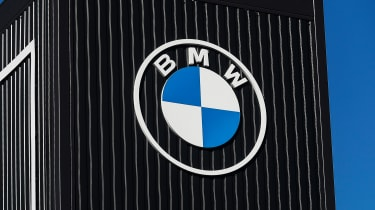 BMW - best car dealers 2021
