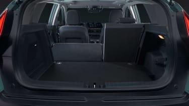 Hyundai Bayon - boot 2