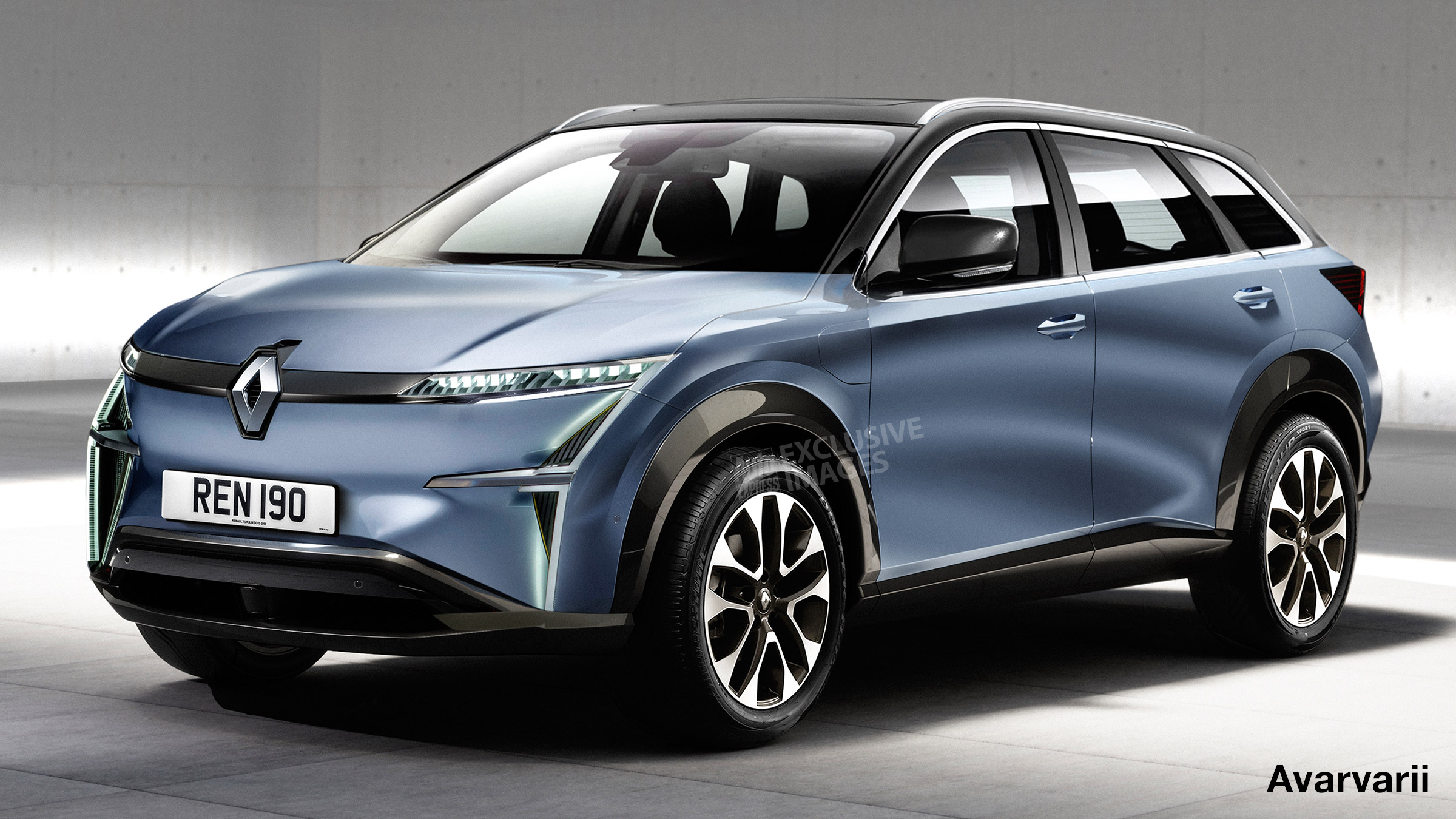 New all-electric Renault SUV to arrive in next 18 months | Auto Express