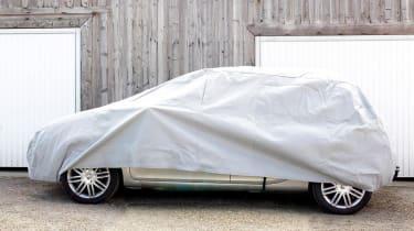 Renault Twingo Universal Medium Breathable Full Car Cover