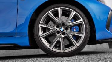 New BMW M135i 2019 1 Series wheel