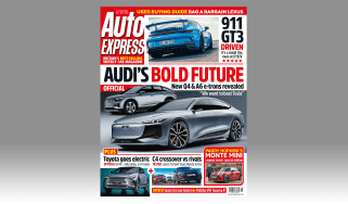 Auto Express Issue 1,674