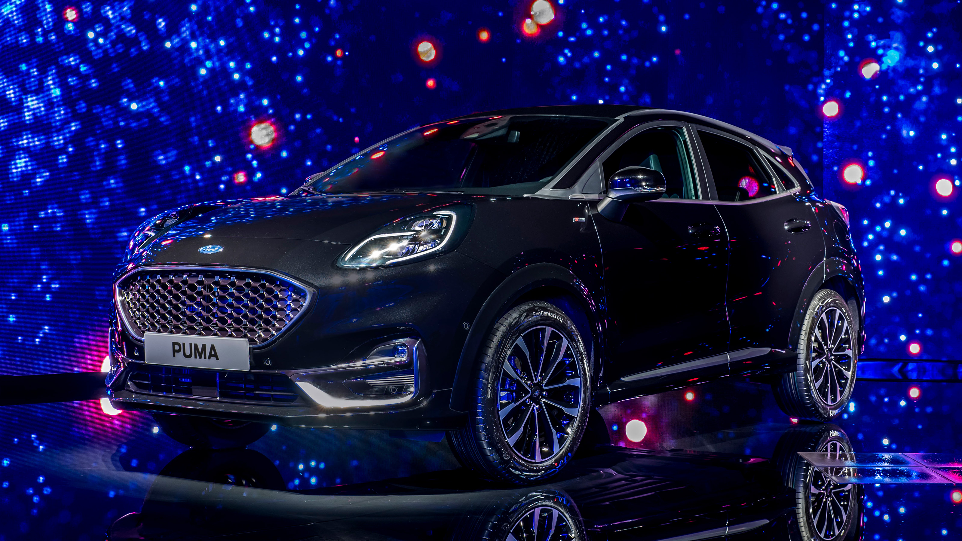 Ford Puma ST-Line X Vignale joins line-up along with new gearbox | Auto Express