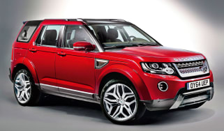 Replacement for Freelander is being rebranded as a baby Discovery