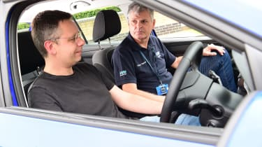 Skoda Fabia SE L: long-term test review - with instructor