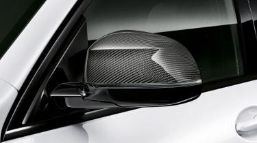 BMW X5 M Performance Parts - wing mirror
