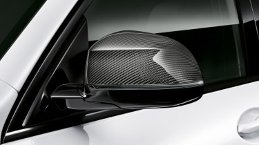 BMW X5 M Performance Parts - wing mirror