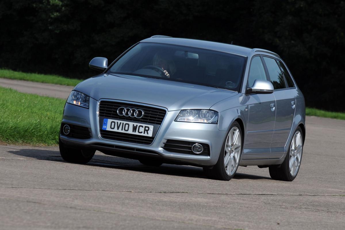 Audi A3 Sportback Review 2003 2012 Auto Express