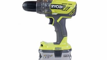 Ryobi R18PD3-0 18V ONE+ Cordless Compact Percussion Drill