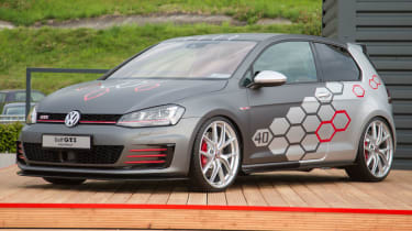 Golf GTI Heartbeat
