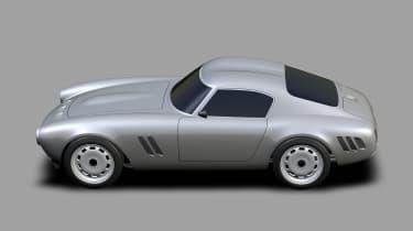 GTO Engineering Project Moderna - side