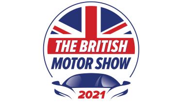 British Motor Show 2020 logo
