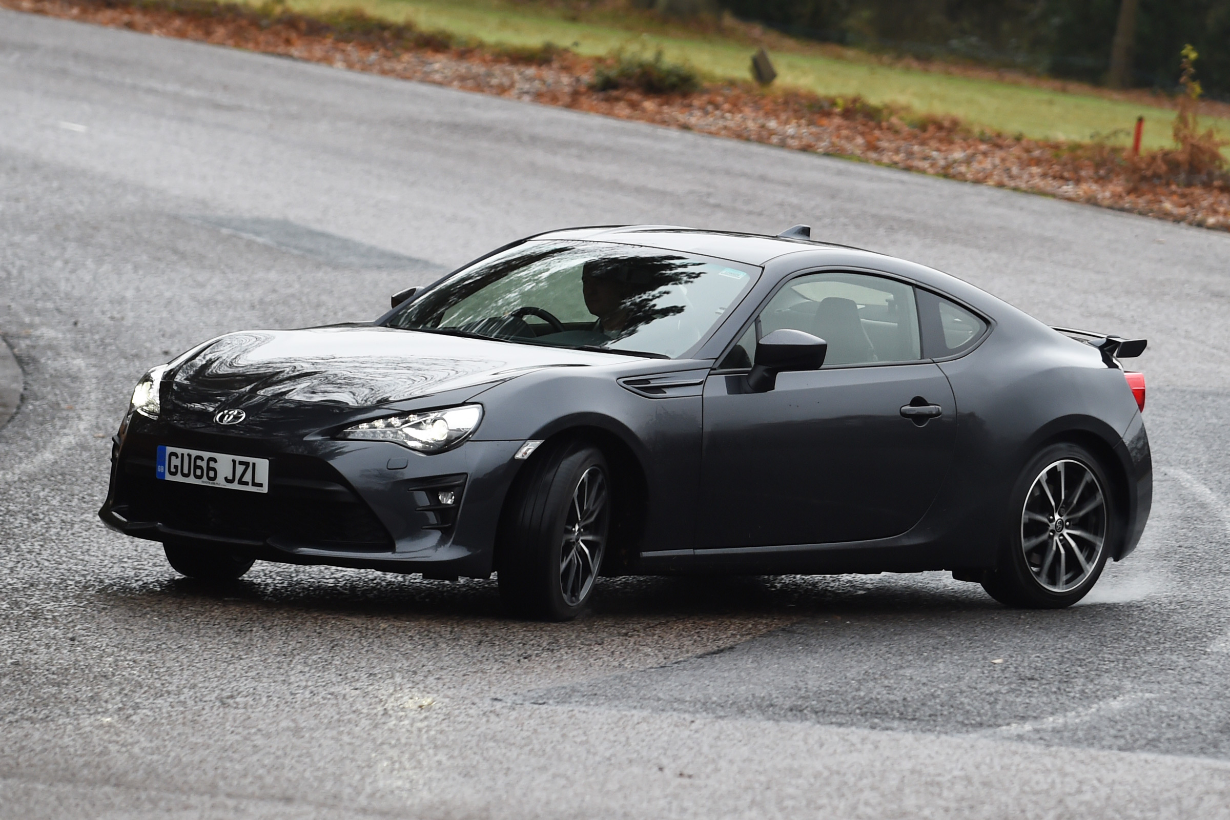 Toyota Gt86 Review Auto Express