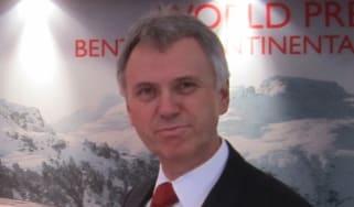 Rolf Frech