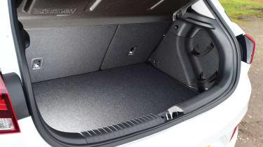Hyundai i20 Coupe 1.0 T-GDi 2016 - boot