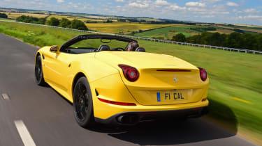 Ferrari California T Handling Speciale - rear