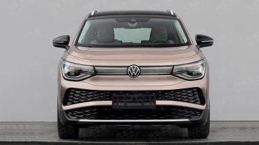 Volkswagen ID.6 - front