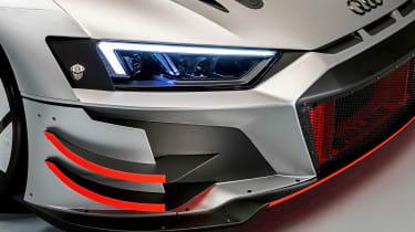 Audi R8 LMS GT3 - front light