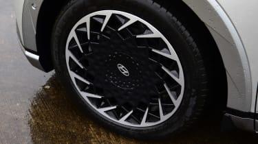 Ioniq 5 - wheel