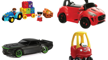 Best toy cars for boys and girls of all ages - header