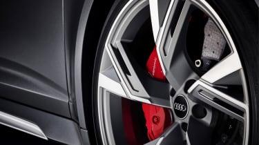 Audi RS 6 Avant - wheel