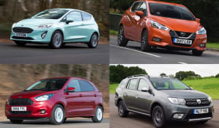 Cheapest cars to insure uk – header