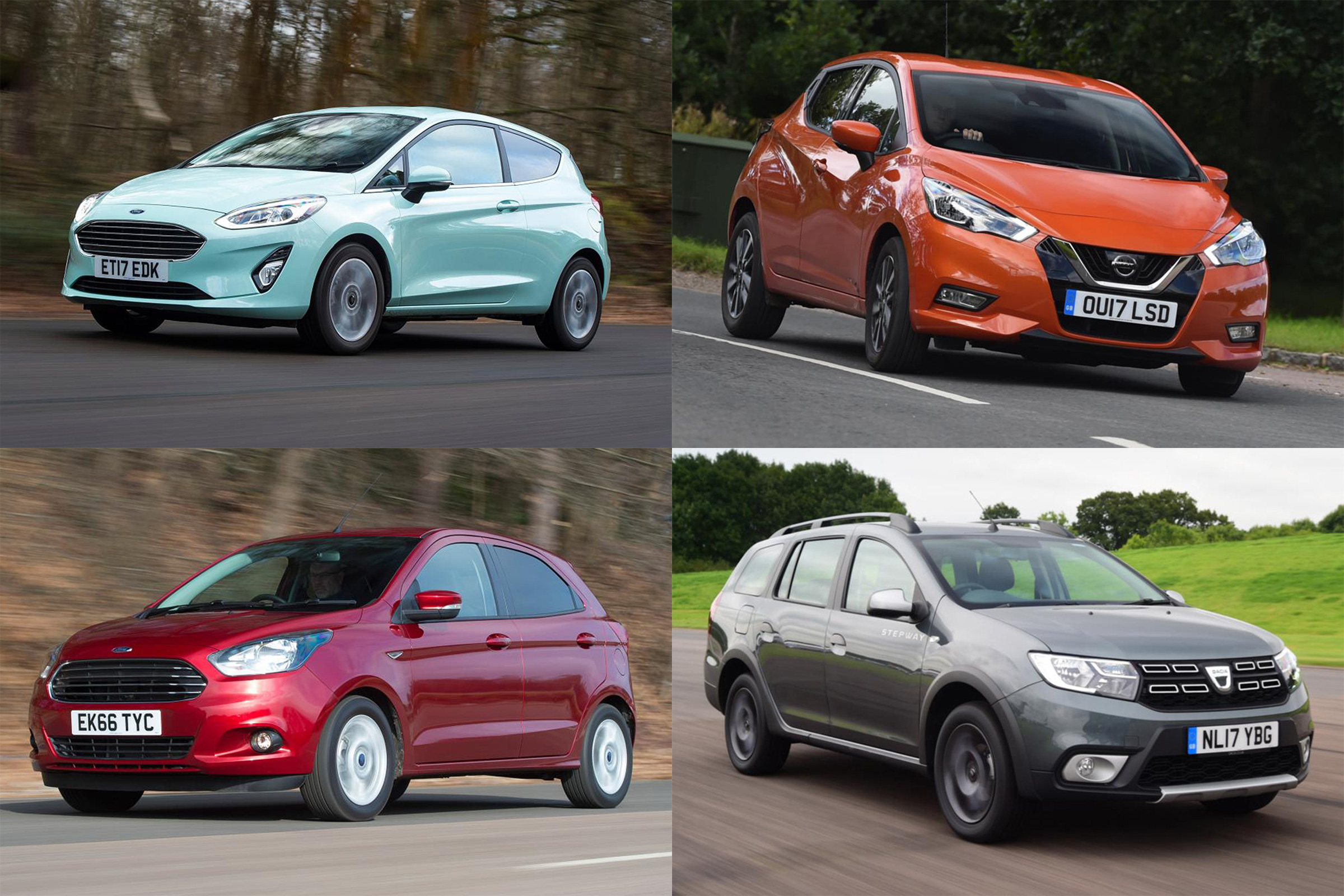 Cheapest cars to insure in the UK 2019   Auto Express