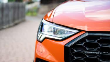 Audi Q3 Sportback - front light