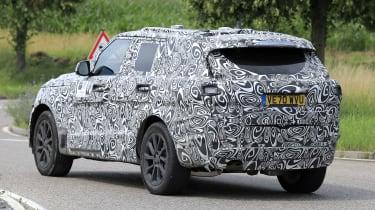 Range Rover Sport spyshot 6
